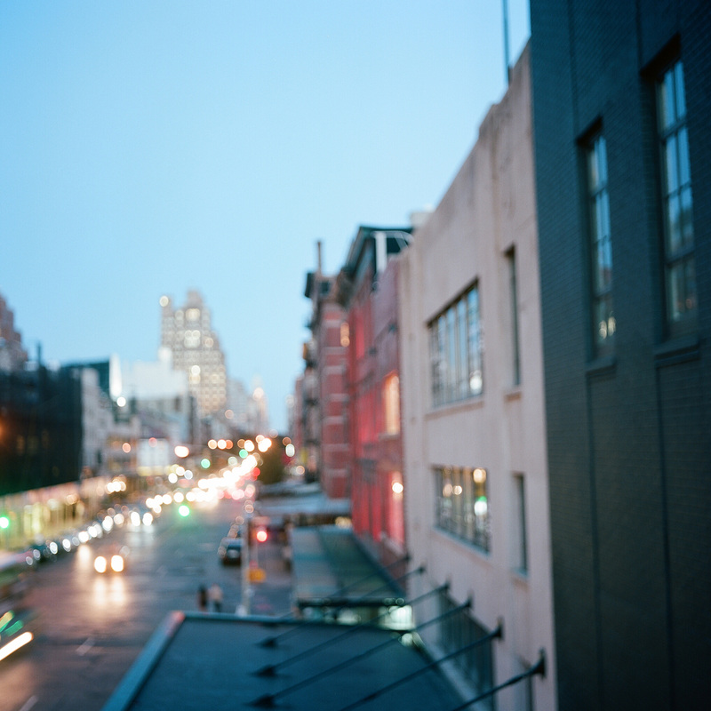 Julie Wolsztynski | Photographie | New York
